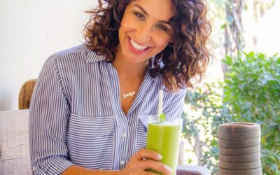 Break Free From Bloating with Jaclyn Fracchia