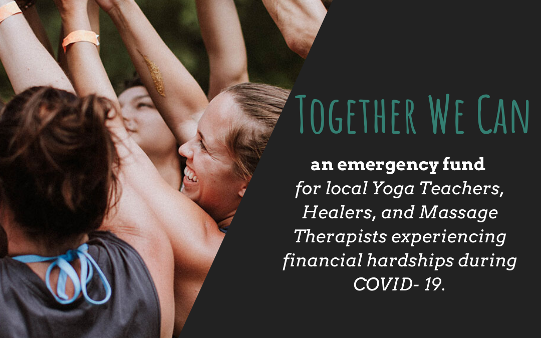 Together We Can – Presented by Barefoot & Free